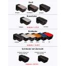 Passgenaue Mittelarmlehne für Audi A1 ab 2010 Armlehne